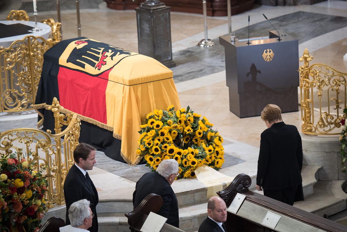 Foto: Bundesregierung/Kugler
