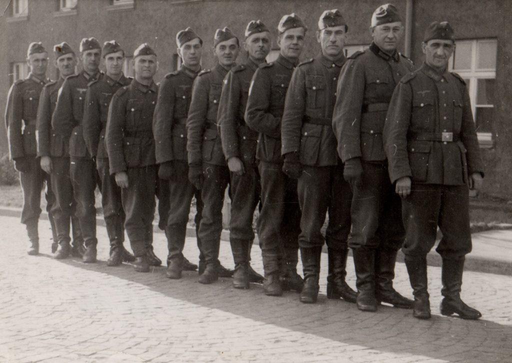 Frontberichte Von Soldaten 2. Weltkrieg